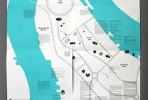 Mijksenaar - Map Rotterdam