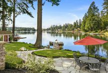 Sammamish Wa / Beautiful Sammamish and Lake Sammamish host a plethora of the most beautiful homes, views and waterfront properties in the Seattle area! (real estate board)