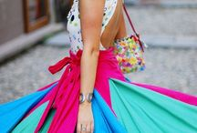 Fashion 5 (and style inspiration)