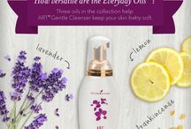 Skin Care / Young Living Skin Care