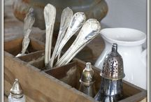 brocante / by Frances Roberts