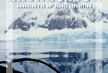 Travel | Antarctica