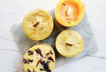 Naturalne Świece // Natural Candles / Naturalne Świece z naszej manufaktury. // Natural Candles from our manufactory.