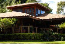 Aconchego de Fazenda / Local ideal para família e casais, paz e muita harmonia em meio a natureza.