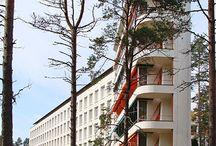 Arkitekt - Alvar Aalto
