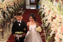 Wedding Aisle / by Bridal Tribe