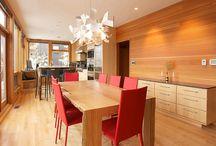 Dining/Living Room / Dining/Living Room