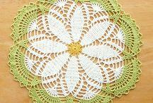 My crochet likes