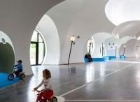 Architecture - Kids / by Andrea Cattabriga