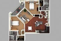 Optionale neue Wohnung SR