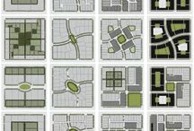 urban planning graphics