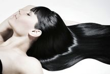 cabelos Brilho & movimentos