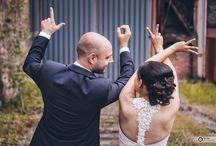 My Weddings / Einige Auszüge aus meinen Hochzeitsreportagen