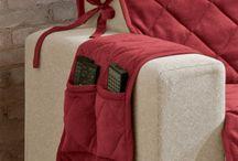 proteção de sofá