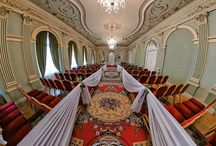 Esküvői helyszínek / Wedding Venues in Hungary