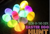 Easter / by Dawne Novinger
