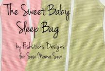 Bebek uyku tulumu
