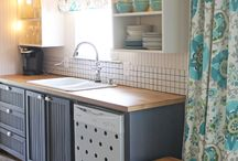 Everything Kitchen / Drool-worthy kitchens, great advice, and fun projects.
