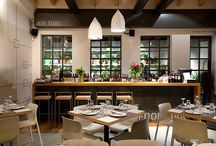 prosopa restaurant  / Mediterrenean kitchen