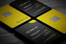Business Cards / Examples