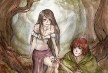 The Kingskiller Chronicles
