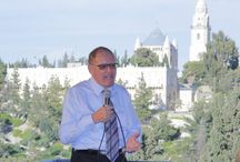 Ministry in Israel, May 2015 / Ministering to Russian Holocaust Survivors and single parent families living in Israel