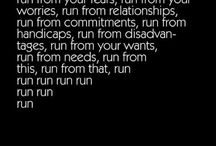 Running :) / by Jamie Cooper