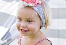 Adorable Headbands!