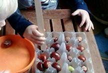 Montessori napady