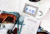 Converting recipes for Thermomix