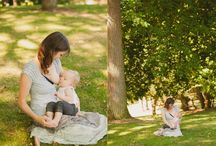 Breastfeeding Portraits