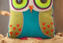 Owls are O for awesome
