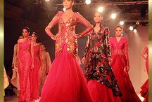 Gaurav Gupta's 'Wink Of NYX' Collection