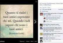L'italiano non è un'opinione / Tutti gli errori d'italiano trovati nel web.  L'italiano non è un'opinione... ricordalo!