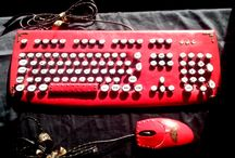 red charmeur set