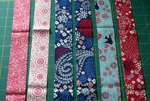 Klasický patchwork