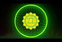 Energy healing sounds
