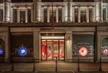 The Heart of Ferrari - Ferrari Store London
