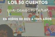 Cuentos infantiles +50