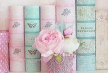 Libri, fiori e...