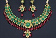 maharaja jewelry