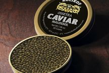 Kolikof Caviar / The Kolikof family is of Russian descent and lived in the ancient city of Baku on the Caspian Sea, considered by historians and gourmands around the world, to be the center of the ancient caviar world. Today, the Kolikof family proudly continues in the tradition of their ancestors by traveling the world to source the highest quality and best tasting sustainable caviars and smoked salmons in the world.