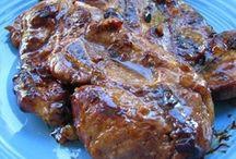 Crockpot Pork Recipes