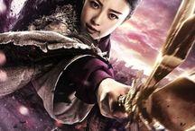 Chinese Movie: Wu Kong