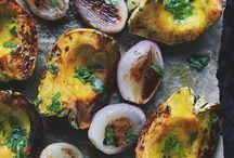 Healthy eating / by Carmen Suarez-Garcia