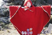 camp blanket