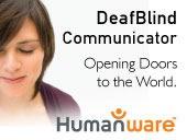 american association of the deaf-blind