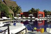 Luxury Resorts / Looking to vacation in absolute luxury? Consider Zoetry, Secrets & Breathless -- three of the top all-inclusive luxury resort brands in the business!