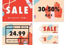 Merchandising & Displays