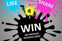 Promotions & Competitions / #win #prizes #free #promotions
